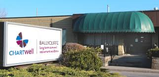 Ballycliff Nursing Home Ajax